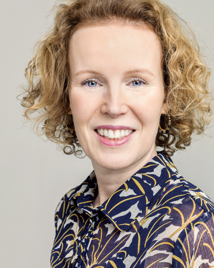 Trudy van Dijk