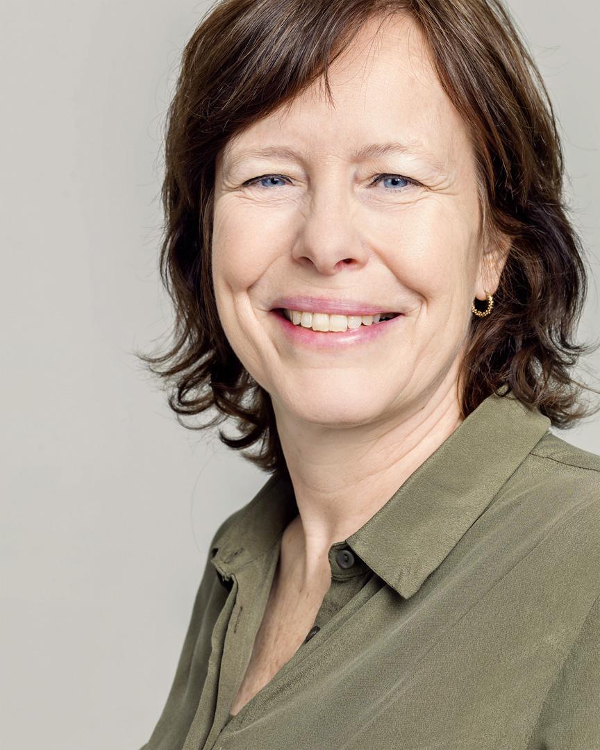 Jeannine Westenberg