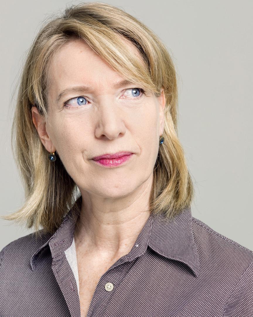 Selma Lagewaardt